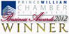 prince william chamber of commerce winner